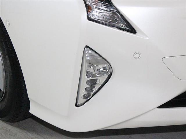 トヨタ プリウス A 衝突被害軽減システム メモリーナビ バックカメラ