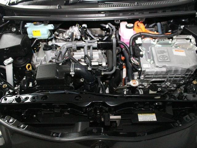 トヨタ アクア S ワンオーナー 記録簿 HID スマートキー