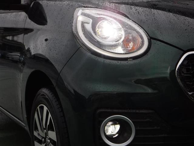 モーダ Gパッケージ 衝突軽減ブレーキ 車線逸脱警報・先進ライト フルセグメモリーナビ ETC ベンチシート LEDヘッドライト スマートキー ワンオーナー(12枚目)