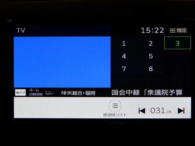 L SAIII ・メモリーナビ ナビ&TV フルセグ ETC 衝突被害軽減システム キーレス(7枚目)