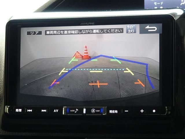 Gi ・メモリーナビ ナビ&TV フルセグ バックカメラ ETC ドラレコ 両側電動スライド LEDヘッドランプ 3列シート 衝突被害軽減システム スマートキー キーレス(8枚目)