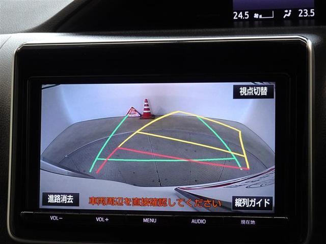 ハイブリッドGi プレミアムパッケージ ドライブレコーダー スマートキ- 衝突被害軽減 フルセグ DVD ETC 両側電動スライドドア LED 記録簿 CD Bモニター アルミホイール キーレス 盗難防止システム(8枚目)