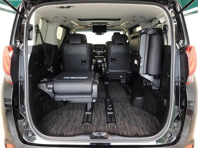 SR Cパッケージ ・リアモニター スマートキー メモリーナビ バックカメラ Mルーフ ETC ナビTV フルセグ 4WD サポカー 両側自ドア LEDライト アルミ オートクルーズコントロール 横滑り防止装置/(17枚目)