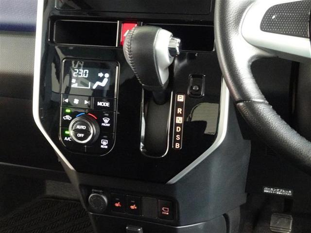 カスタムG S Bカメ ワンセグTV LEDライト クルーズコントロール ナビTV ETC スマートキー メモリーナビ アイドリングストップ ABS 盗難防止装置 アルミ キーレス 記録簿 CD 横滑り防止装置(11枚目)