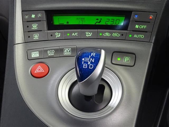 トヨタ プリウス S メモリーナビ フルセグ DVD ETC バックカメラ