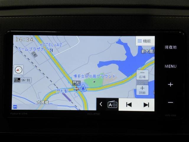 届出済未使用車 SDナビ フルセグ DVD再生 LED(7枚目)