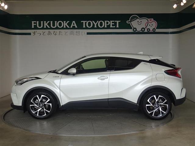 「トヨタ」「C-HR」「SUV・クロカン」「福岡県」の中古車2