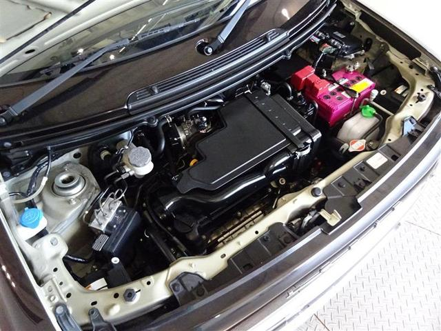X Wエアバッグ スマ-トキ- AAC パワーウィンドウ アイドリングストップ PS エアバッグ アルミ キーレス ABS付 セキュリティアラーム(17枚目)
