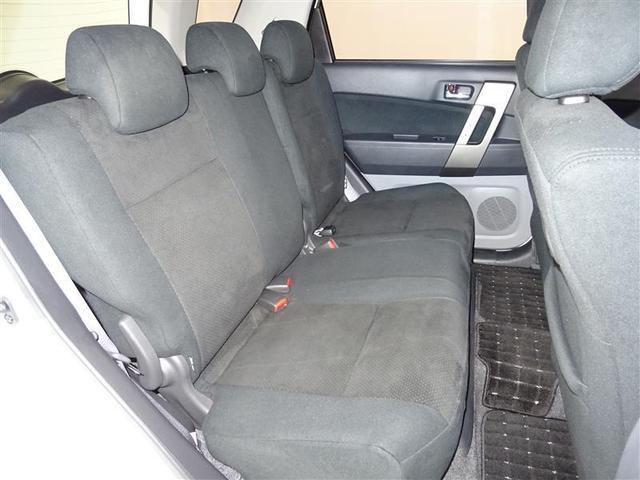 トヨタ ラッシュ G Lパッケージ 1年保証 ナビ ワンセグ