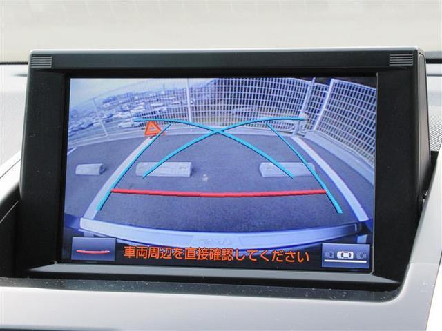 トヨタ SAI G メモリーナビ フルセグTV バックカメラ ETC