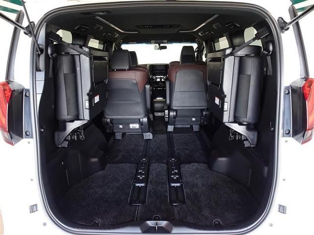 S Aパッケージ タイプブラック アルカンターラ オートエアコン 両側スライドドア フルセグ アルミホイール クルーズコントロール LEDヘッドランプ パワーバックドア バックカメラ フルセグ(16枚目)