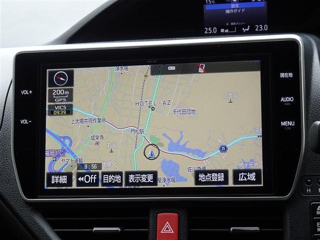 ハイブリッドGi ・ナビ&TV フルセグ バックカメラ ETC ドラレコ 両側電動スライド LEDヘッドランプ 3列シート 衝突被害軽減システム スマートキー キーレス(6枚目)