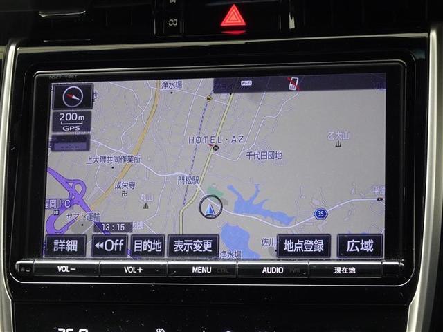 プレミアム ナビ&TV フルセグ バックカメラ ETC LEDヘッドランプ フルエアロ 衝突被害軽減システム スマートキー キーレス(6枚目)