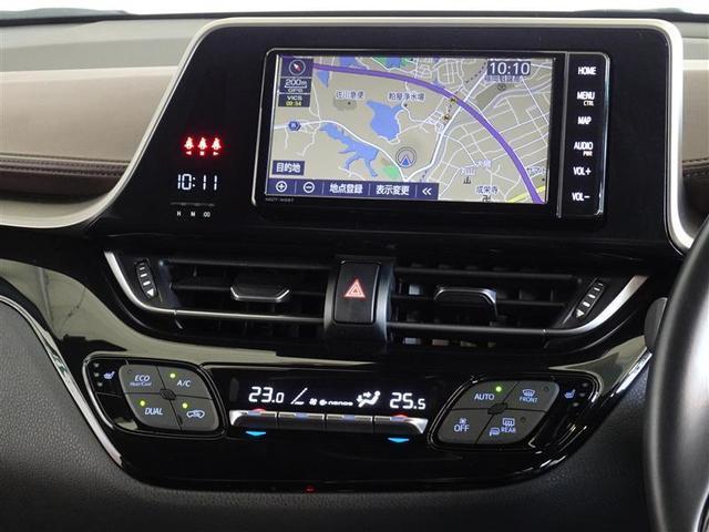 車内を快適に、オートエアコンを装備してます。