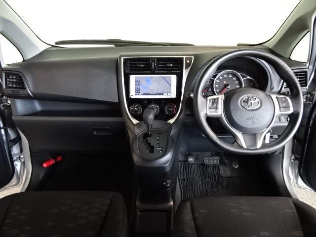 トヨタ ラクティス 1.3X 1年保証 ワンセグメモリーナビ バックカメラ