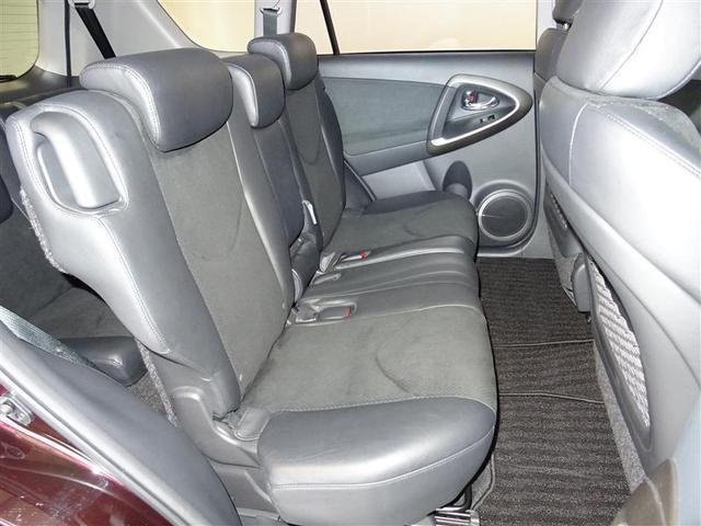 トヨタ ヴァンガード 240S Gパッケージ 7ニン HDDナビ フルセグ