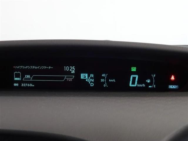 トヨタ プリウス S 1年保証 ETC アルミホイール CD再生