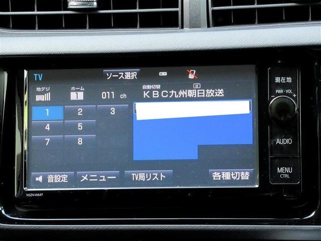 トヨタ アクア X-アーバン 1年保証 エアロ フルセグTV ETC