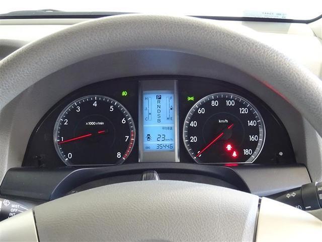 トヨタ プレミオ 1.5F Lパッケージ フルセグTV メモリナビ