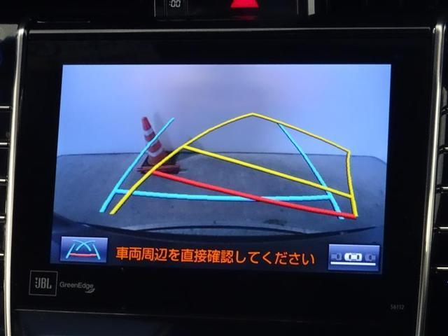 プレミアム LED SDナビ フルセグ パワーバックドア(9枚目)
