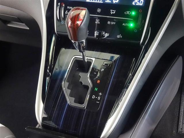 プレミアム スタイルアッシュ 4WD スマートキー(12枚目)