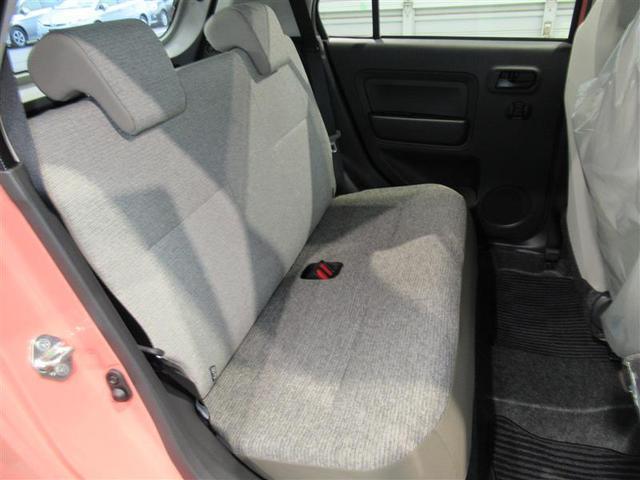 の触れるシートは念入りに清掃・消臭を実施しております。