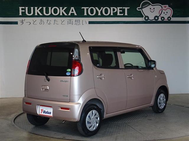 「スズキ」「MRワゴン」「コンパクトカー」「福岡県」の中古車4