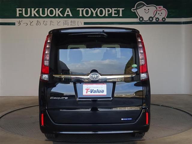 「トヨタ」「エスクァイア」「ミニバン・ワンボックス」「福岡県」の中古車17