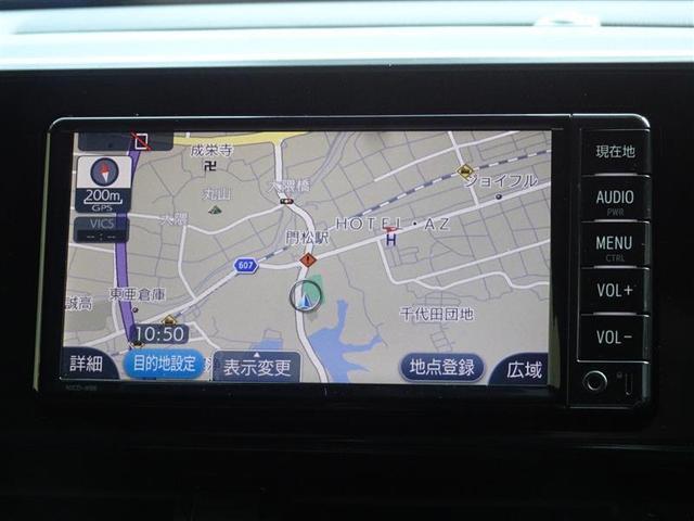 S LEDエディション ・スマートキ- Bカメラ クルコン 盗難防止システム メモリーナビ LED アルミ 衝突軽減システム ナビ&TV ワンセグ 記録簿 ABS CD(6枚目)