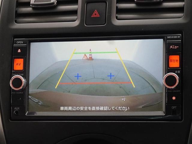 S プラムインテリア ・キーレス フルセグTV ナビTV メモリーナビ CD バックモニター エアコン 横滑り防止(8枚目)