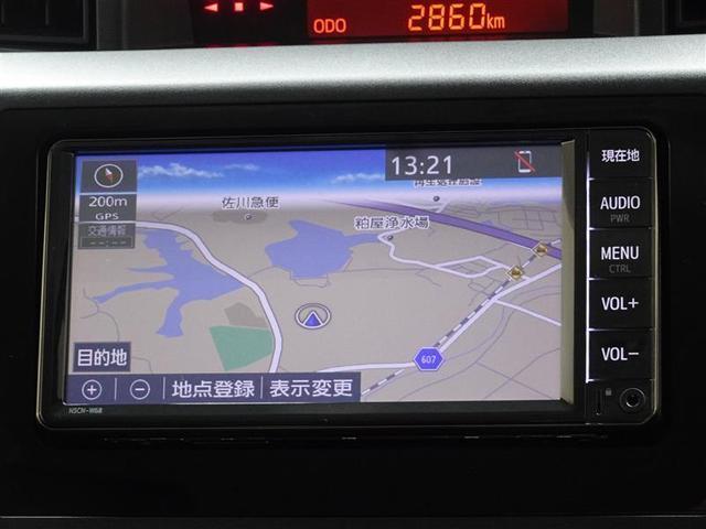 X S ・キーフリー ドラレコ インテリキー アイドリングストップ ワンセグ 盗難防止システム ABS ナビ・TV バックC プリクラッシュセーフティー メモリ-ナビ 左オートスライドドア CDプレーヤー(6枚目)
