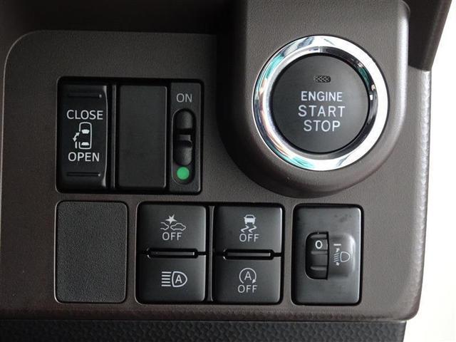 X S ・キーフリー ドラレコ インテリキー アイドリングストップ ワンセグ 盗難防止システム ABS ナビ・TV バックC プリクラッシュセーフティー メモリ-ナビ 左オートスライドドア CDプレーヤー(12枚目)