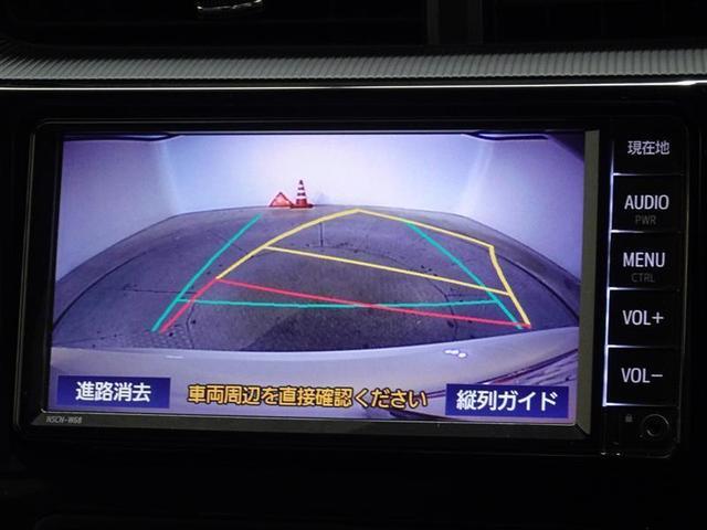 クロスオーバー グラム Bカメ メモリーナビ ETC スマートキ- 衝突被害軽減装置 盗難防止システム 記録簿 ABS(8枚目)