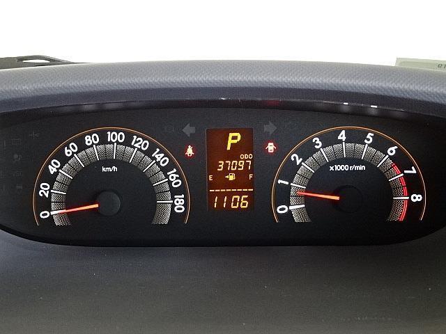 トヨタ ラクティス 1.3X Lパッケージ スマートキー