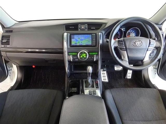トヨタ マークX 250G Sパッケージリラックスセレクション 1年保証