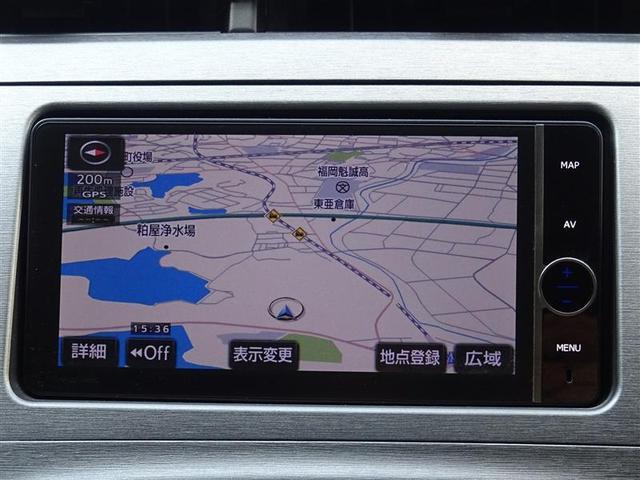 S トヨタ純正HDDナビフルセグTV HID バックモニター(7枚目)