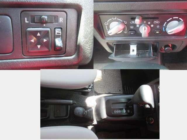 三菱 パジェロミニ 660 VR 4WD
