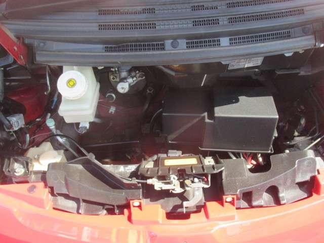 660 G HDDナビ フルセグテレビ リヤエンジンです(11枚目)