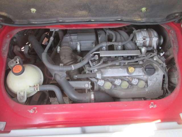 660 G HDDナビ フルセグテレビ リヤエンジンです(12枚目)