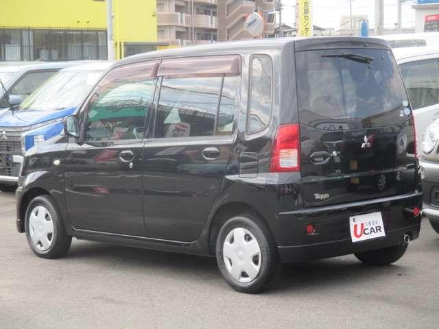 「三菱」「トッポ」「コンパクトカー」「福岡県」の中古車6