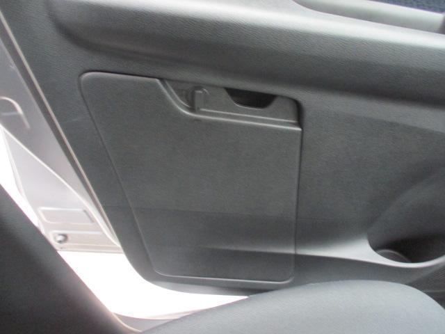 G ワンオーナー 衝突被害軽減 キ-フリ- コーナーセンサー 前席シートヒーター ワンオーナー AAC ABS WエアB アルミ ベンチシート 盗難防止システム 寒冷地仕様 アイドリングS スマートキ(35枚目)