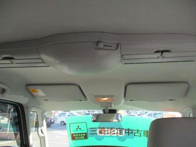 ハイブリッドX 衝突軽減ブレーキ付 後席両側電動ドア付 TV フルセグ シートヒータ キーレス スマートキー オートエアコン ABS 盗難防止システム コーナーセンサー ベンチシート パワステ サイドエアバッグ CD(15枚目)