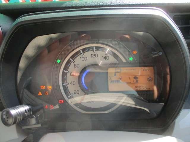 ハイブリッドX 衝突軽減ブレーキ付 後席両側電動ドア付 TV フルセグ シートヒータ キーレス スマートキー オートエアコン ABS 盗難防止システム コーナーセンサー ベンチシート パワステ サイドエアバッグ CD(18枚目)
