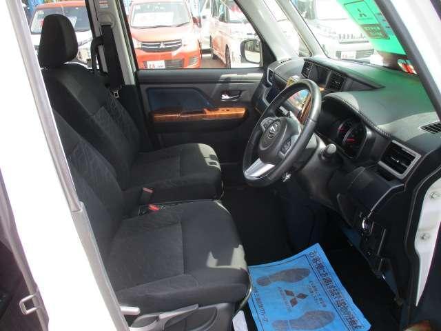 Gターボ SAIII 9インチワイドナビ 衝突軽減ブレーキ付 スマートキー 両側電動スライドドア クルコン レーダーブレーキ キーレス メモリーナビ 盗難防止装置 ABS(16枚目)