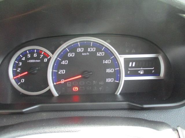 Gターボ SAIII 9インチワイドナビ 衝突軽減ブレーキ付 スマートキー 両側電動スライドドア クルコン レーダーブレーキ キーレス メモリーナビ 盗難防止装置 ABS(27枚目)