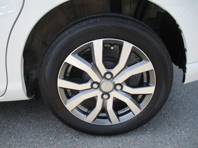 Gターボ SAIII 9インチワイドナビ 衝突軽減ブレーキ付 スマートキー 両側電動スライドドア クルコン レーダーブレーキ キーレス メモリーナビ 盗難防止装置 ABS(31枚目)
