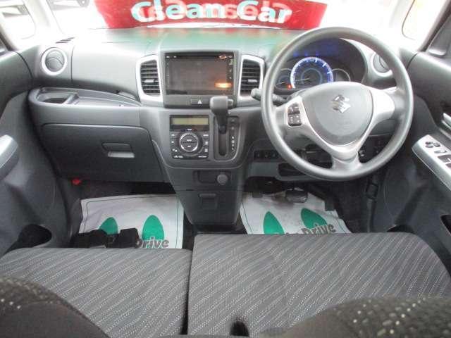 Gリミテッド 純正ナビ 衝突軽減ブレーキ付き DVD ナビTV フルセグ ワンオーナー シートヒーター ETC キーレス アラウンドモニター サポカー メモリナビ CDプレーヤー付き Sエネ 横滑り防止装置 ABS(16枚目)