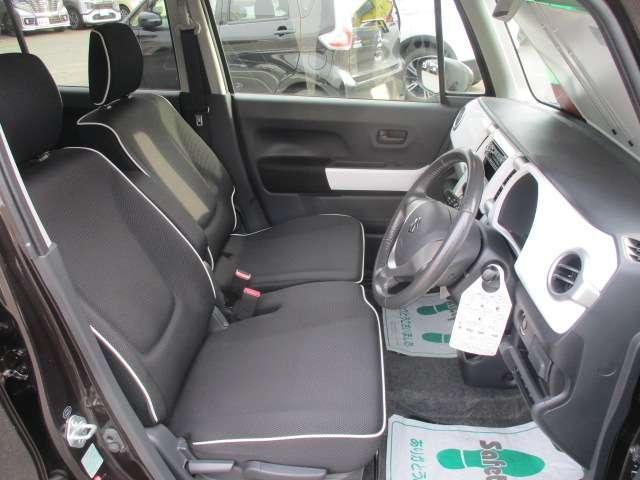 Xターボ ターボ車 衝突軽減ブレーキ付き シートヒーター付 スマ-トキ- 1オーナー アルミ キーレス ターボ オートエアコン 横滑り防止装置 ABS CDプレーヤー アイドルS サポカー ETC付き(13枚目)