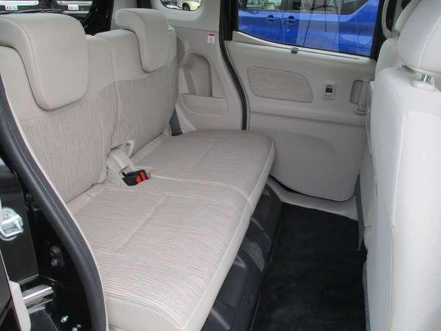 G 助手席側後方電動スライドドア Bカメラ Bカメラ キーフリー ABS 横滑り防止装置 CD オートエアコン スマートキー付き I-STOP 両側スライド片側電動(14枚目)