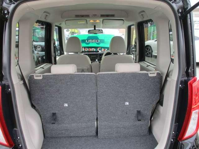 G 助手席側後方電動スライドドア Bカメラ Bカメラ キーフリー ABS 横滑り防止装置 CD オートエアコン スマートキー付き I-STOP 両側スライド片側電動(16枚目)